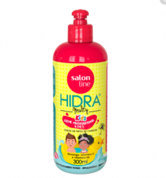 Creme Multifuncional Salon Line Hidra Multy Kids - 300ml
