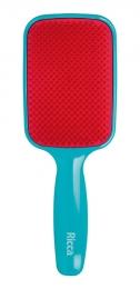 Escova de Desembaraçar Cabelo Ricca Flex Hair - Cód 451