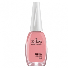 Esmalte Colorama Boneca Cremoso - 8 ml