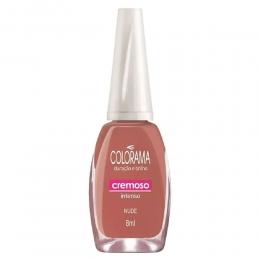 Esmalte Colorama Nude Cremoso - 8 ml