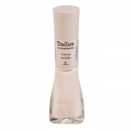 Esmalte Dailus Creme Brulée Cremoso 8 ml