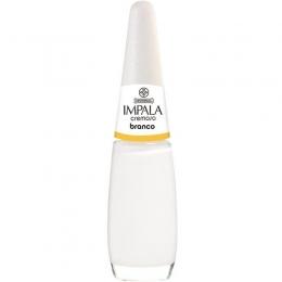 Esmalte Impala Branco - 7,5 ml