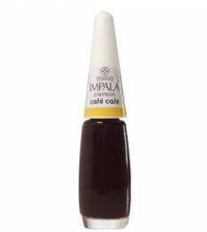 Esmalte Impala Cafe Cafe  - 7,5 ml