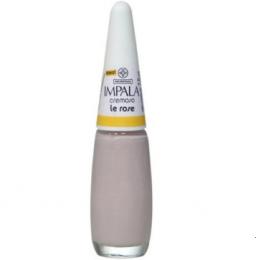 Esmalte Impala Lê Rose -  7,5 ml