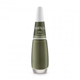 Esmalte Impala Oliva - 7,5 ml