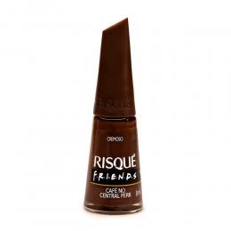 Esmalte Risque friends Cafe No Central Perk  - 8 ml