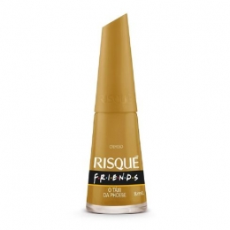 Esmalte Risque Friends O Táxi Da Phoebe  - 8 ml