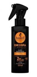 Fluido Haskell Encorpa Cabelo Engrossador - 120ml