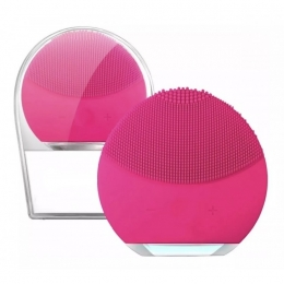 Forever Foreo - Esponja Elétrica Massageadora de Limpeza Facial