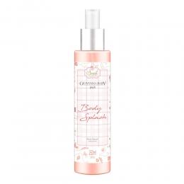 Giovanna Baby Body Splash Peach - 260ml