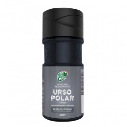 Kamaleão Color Tonalizante Urso Polar - 150ml