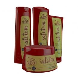 Kit Dalsan Salutem - 4 Produto