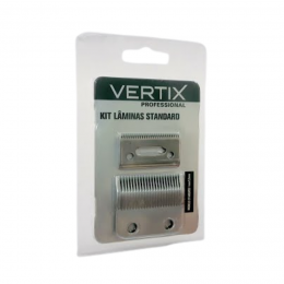 Kit Lâminas Standard Vertix