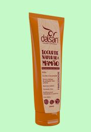 Leave-in Dalsan Iogurte Natural & Mamão - 200ml