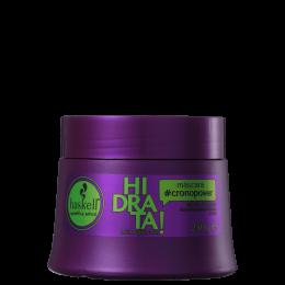 Máscara de Hidratação Haskell #Cronopower Hidrata! - 250g
