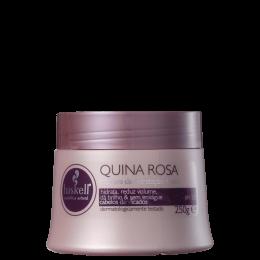 Máscara de Hidratação Haskell Quina Rosa - 250g