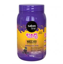 Máscara Matizadora Salon Line  #todecacho Loiros Liberado - 500g