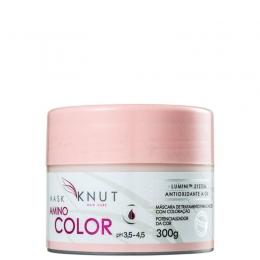 Máscara Hidratação Knut Amino Color - 300g