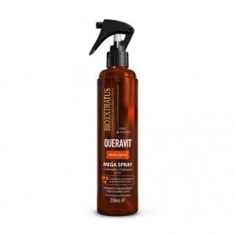 Mega Spray Bio Extratus Queravit - Argan e Queratina - 250ml