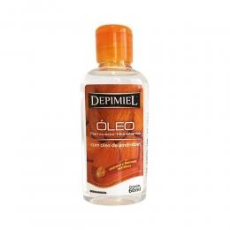 Óleo Removedor Depimiel Hidratante - 60ml