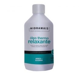 Óleo Thermo Relaxante Hidramais - 500ml