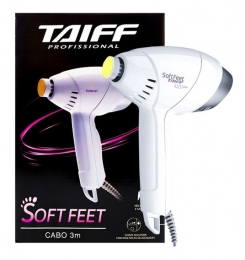 Pedicuro Taiff Soft Feet Cabo 3m - Bivolt