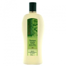 Shampoo Bio Extratus  Jaborandi Antiqueda   - 500ml
