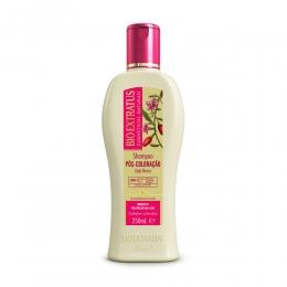 Shampoo  Bio Extratus Pós Coloração  - 250ML
