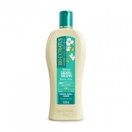 Shampoo  Cachos e Crespos Bio Extratus  - 500ml