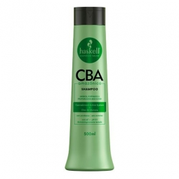 Shampoo CBA Amazônico haskell - 500ml