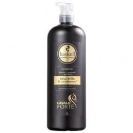 Shampoo Haskell Cavalo Forte - 1L