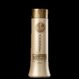 Shampoo Haskell Mandioca - 300ml