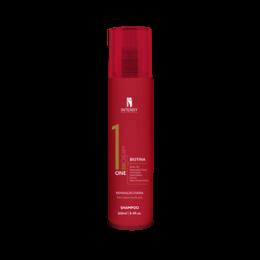 Shampoo Intensy BB Cream - 250ml