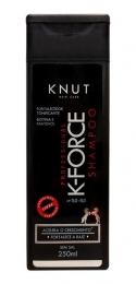 Shampoo Knut K-Force - 250ml