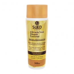 Shampoo Sued Miracle Total Repair - 300ml