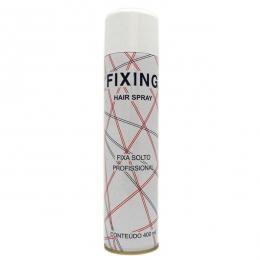Spray Fixing Normal Fixa Solto - 400 ml