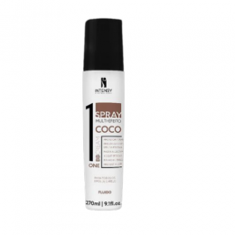 Spray Multi-efeito Intensy de Coco - 270ml