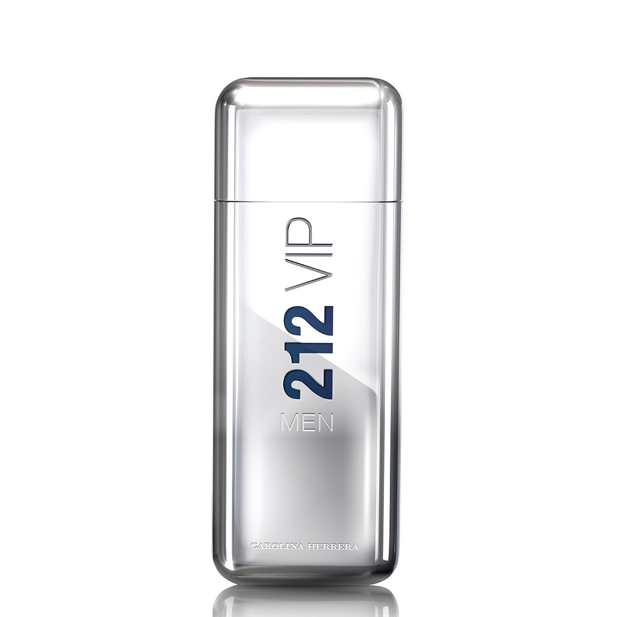 212 VIP Men Carolina Herrera Eau de Toilette - Perfume Masculino 100ml