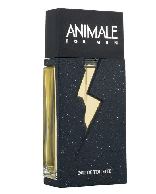 Animale Animale For Men Eau de Toilette - Perfume Masculino 100ml
