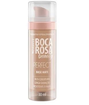 Base Matte Payot Boca Rosa Cor:Ana 02 - 30 ml