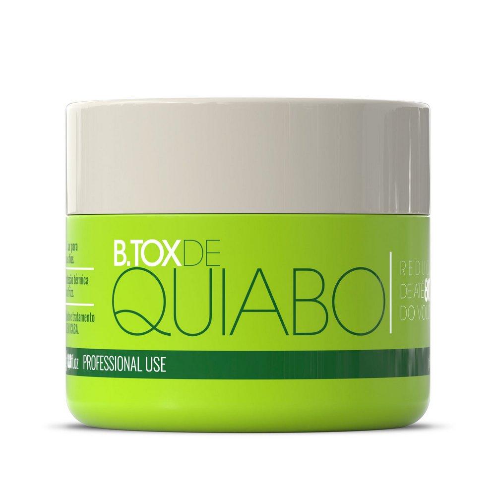 Botox de Quiabo Glatten Professional -  250g