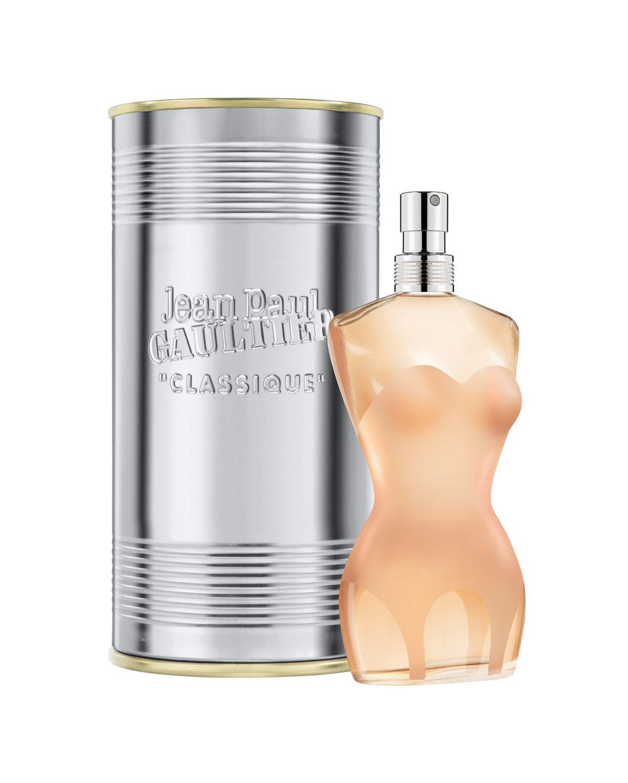 Classique Jean Paul Gaultier Eau de Toilette - Perfume Feminino 100ml