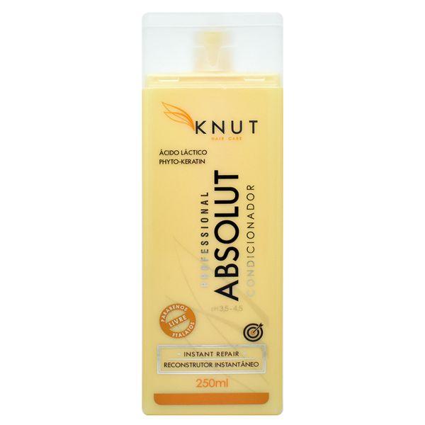 Condicionador Knut Absolut - 250 ml