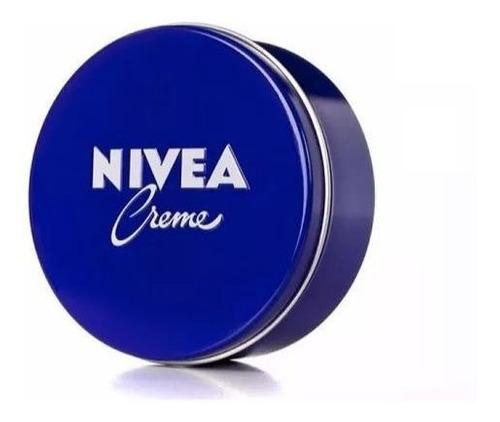 Creme Hidratante Nivea - Lata 150ml