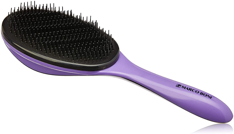 Escova Marco Boni Desembaraçante Ergonômica Hair Free - 7350