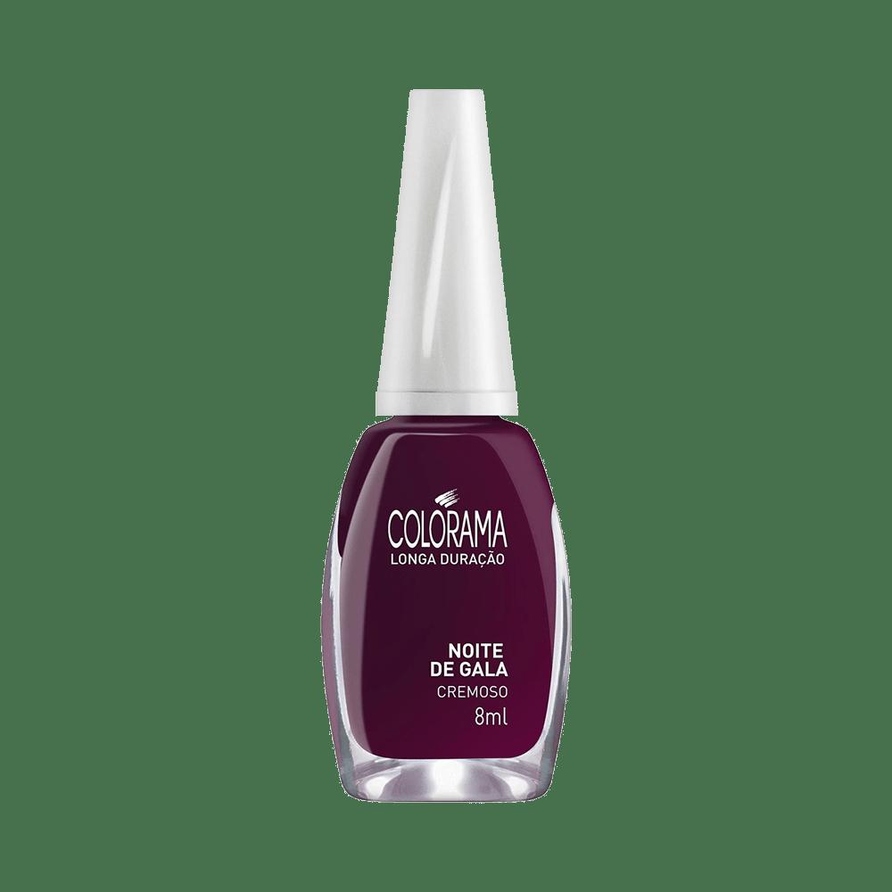 Esmalte Colorama Noite De Gala  Cremoso - 8 ml
