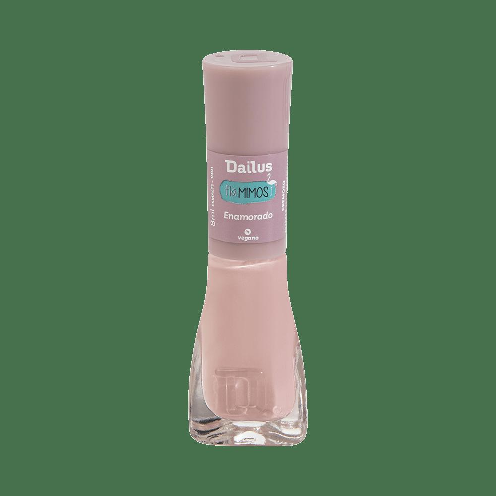 Esmalte Dailus Fla Mimos Enamorado - Cremoso - 8ml