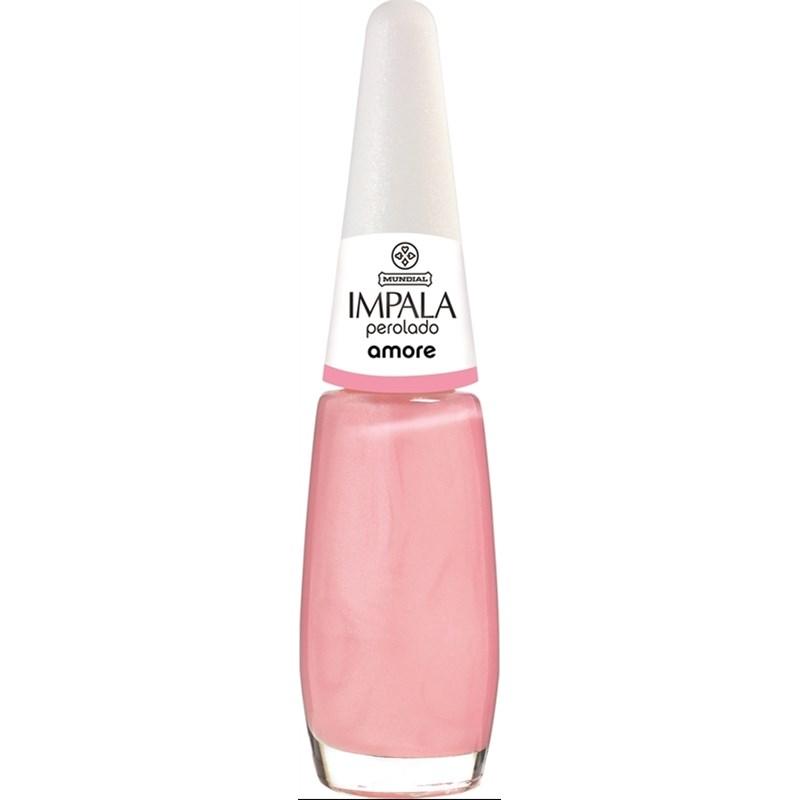 Esmalte Impala Amore - 7,5 ml
