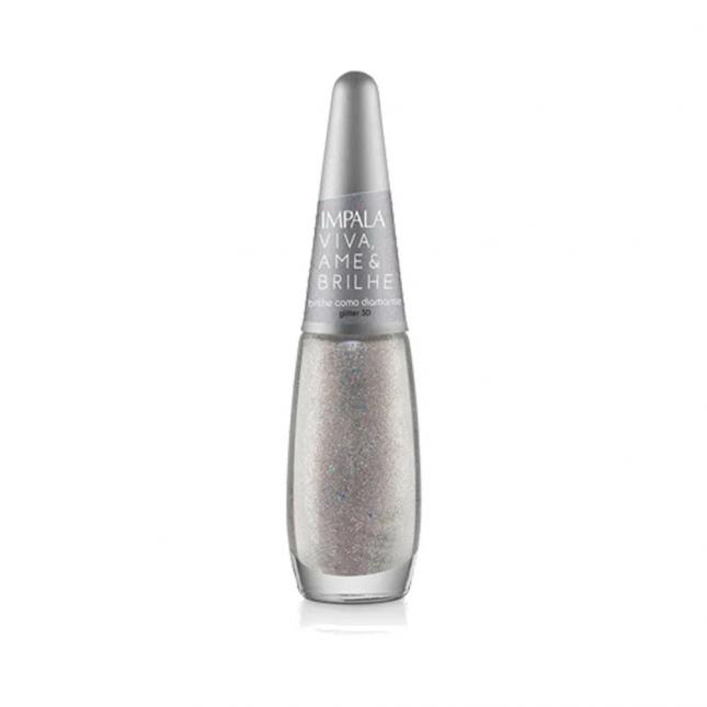 Esmalte Impala Brilhe como Diamante - 7,5 ml