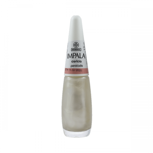Esmalte Impala Caricia - 7,5 ml